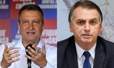 Rui diz que Bolsonaro, em vez de trabalhar, 'ameaça as instituições' 31