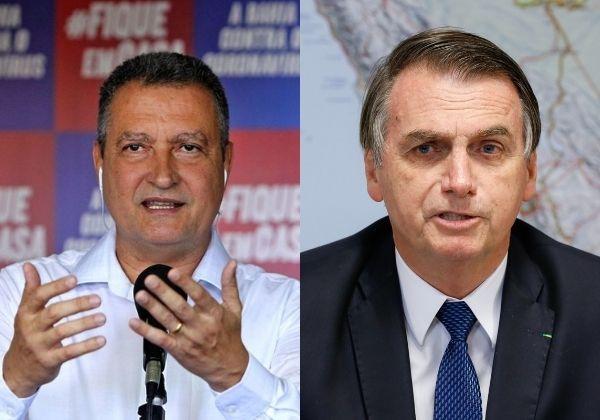 Rui diz que Bolsonaro, em vez de trabalhar, 'ameaça as instituições' 18