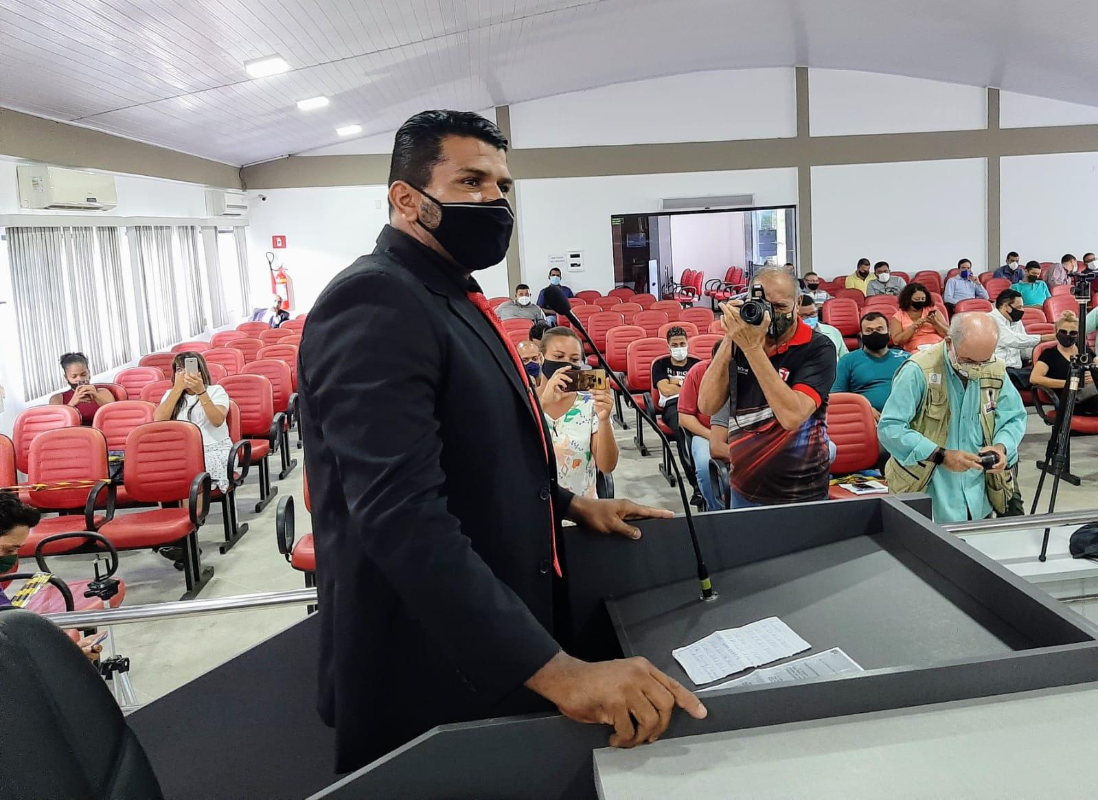 Vereadores pedem rotatória de acesso ao povoado Roça do Povo, em Eunápolis 20