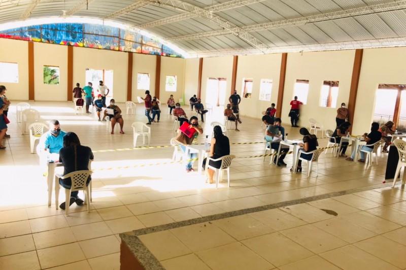 Servidores da educação têm até o dia 11 para o realizar o recadastramento em Guaratinga 18