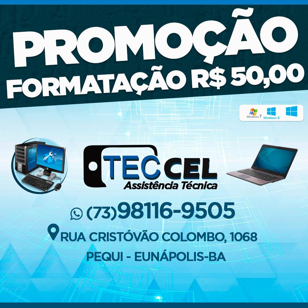 PROMOÇÃO: HD SSD 128GB+FORMATAÇÃO POR APENAS R$300,00– TECCEL INFORMÁTICA 21