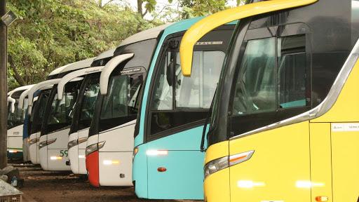 Transporte intermunicipal na Bahia será suspenso três dias antes e depois do São João 18