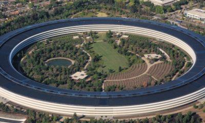 Apple vai construir novo campus de US$ 1 bilhão nos EUA 25