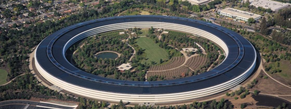 Apple vai construir novo campus de US$ 1 bilhão nos EUA 20