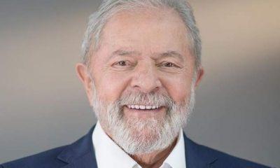 Lula admite que será candidato em 2022 em entrevista a uma revista francesa 37