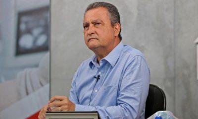 Rui critica Anvisa por veto à Sputnik V e afirma que Consórcio Nordeste tentará reverter decisão 13