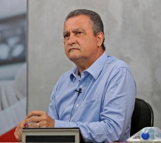 Rui critica Anvisa por veto à Sputnik V e afirma que Consórcio Nordeste tentará reverter decisão 49