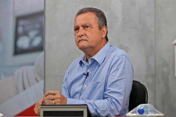 Rui critica Anvisa por veto à Sputnik V e afirma que Consórcio Nordeste tentará reverter decisão 18