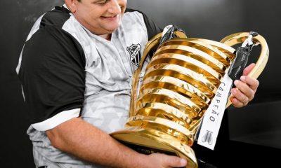 Ceará x Bahia: Guto Ferreira pode se tornar o maior campeão da história da Copa do Nordeste 7