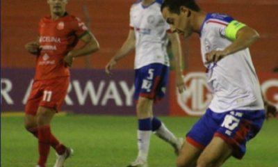 Na Bolívia, Bahia derrota o Guabirá e assume liderança do grupo na Copa Sul-Americana 25