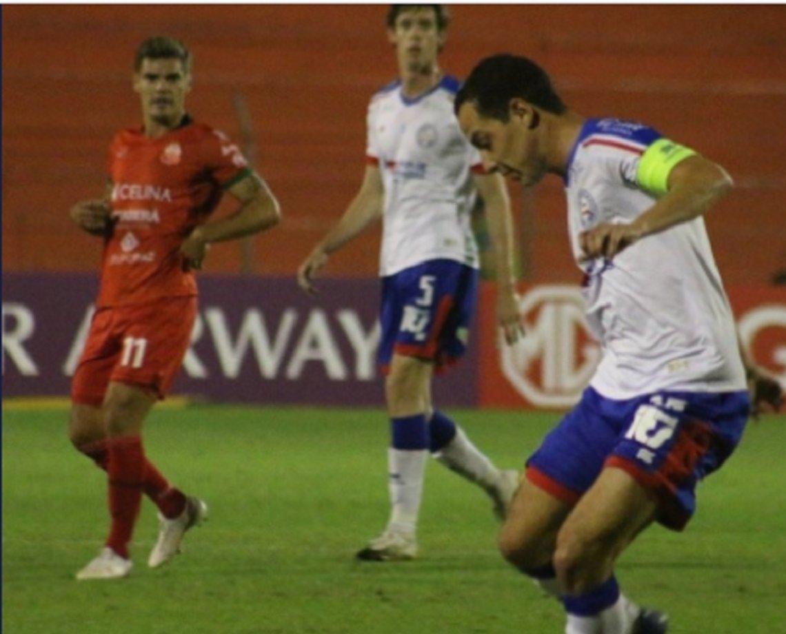 Na Bolívia, Bahia derrota o Guabirá e assume liderança do grupo na Copa Sul-Americana 22