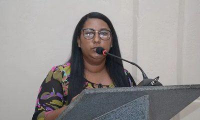 Vereadora Simone é escolhida líder do governo na Câmara de Guaratinga 16