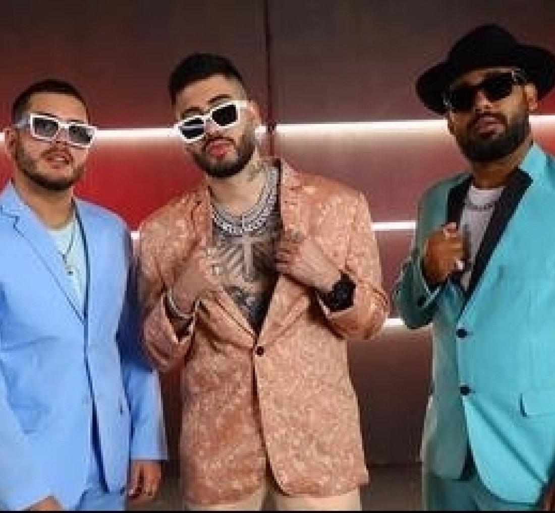 Kevinho, Matheuzinho e Raí Saia Rodada se unem em feat. 18