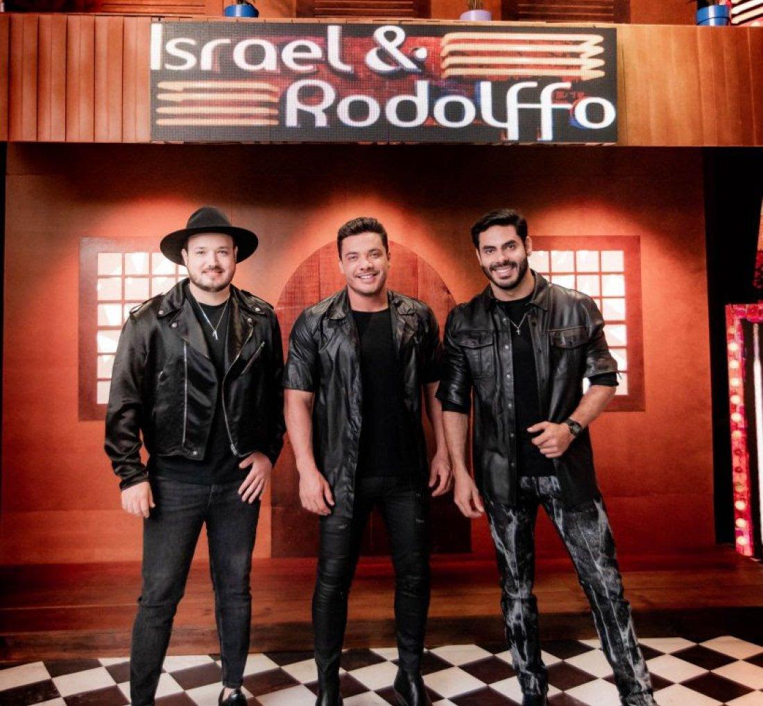 Israel & Rodolffo lançam novo EP e clipe inédito com participação de Wesley Safadão 18