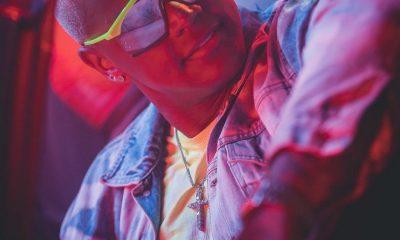 Léo Santana lança novo Álbum e Clipe de Sentadinha 34