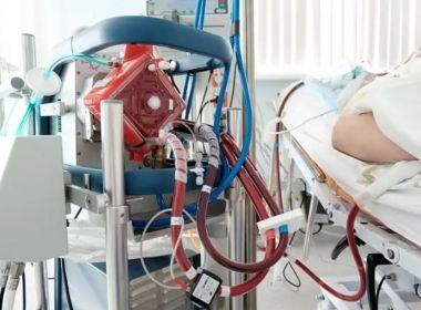 Procedimento raro e de alto custo, ECMO não está disponível para pacientes do SUS na Bahia 18