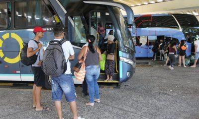 Transporte intermunicipal será suspenso na Bahia durante São João, anuncia Rui Costa 33