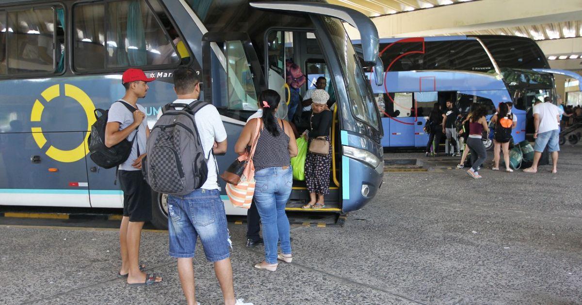 Transporte intermunicipal será suspenso na Bahia durante São João, anuncia Rui Costa 18