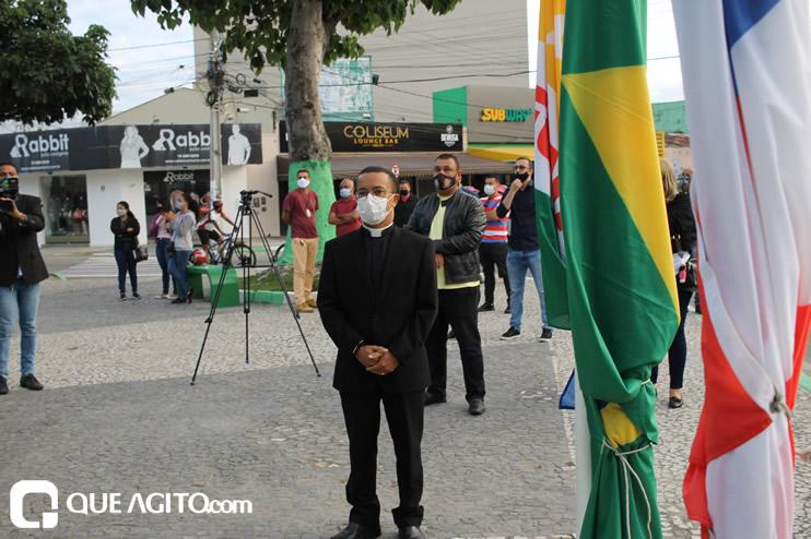Eunápolis celebra 33 anos de emancipação político-administrativa 43