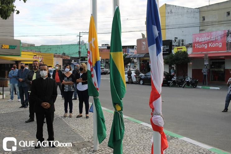 Eunápolis celebra 33 anos de emancipação político-administrativa 42