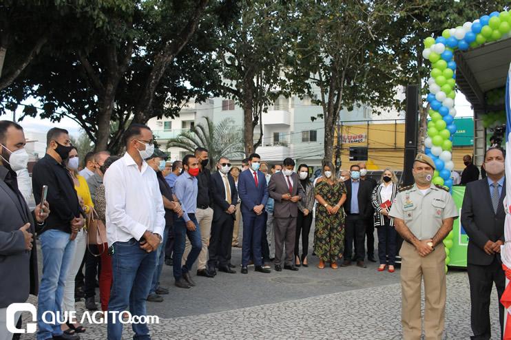 Eunápolis celebra 33 anos de emancipação político-administrativa 49