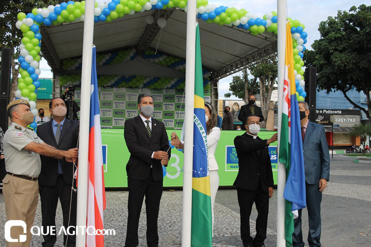 Eunápolis celebra 33 anos de emancipação político-administrativa 60