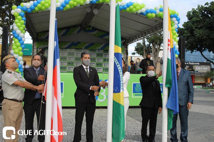 Eunápolis celebra 33 anos de emancipação político-administrativa 57