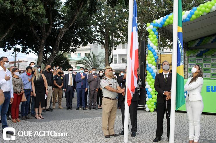 Eunápolis celebra 33 anos de emancipação político-administrativa 75
