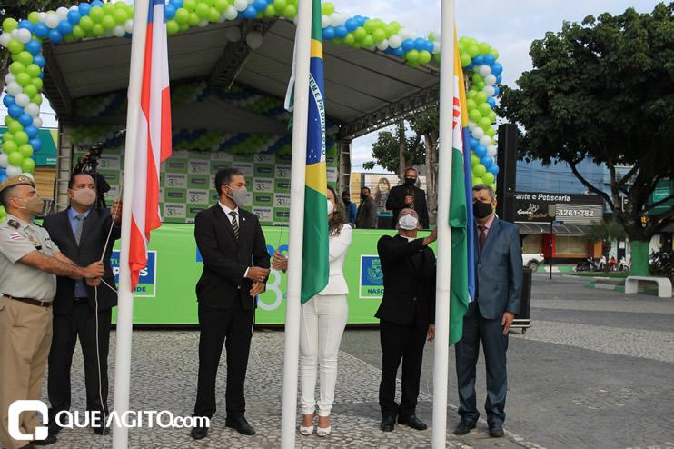 Eunápolis celebra 33 anos de emancipação político-administrativa 79