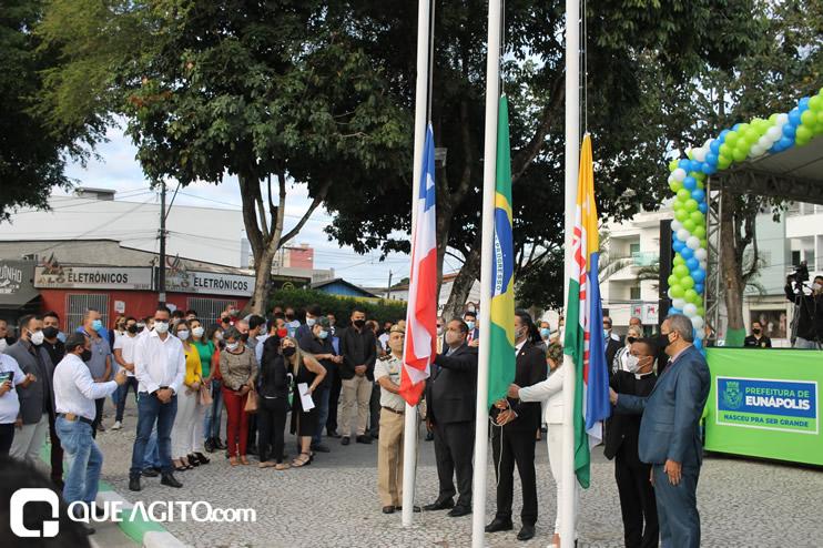Eunápolis celebra 33 anos de emancipação político-administrativa 80