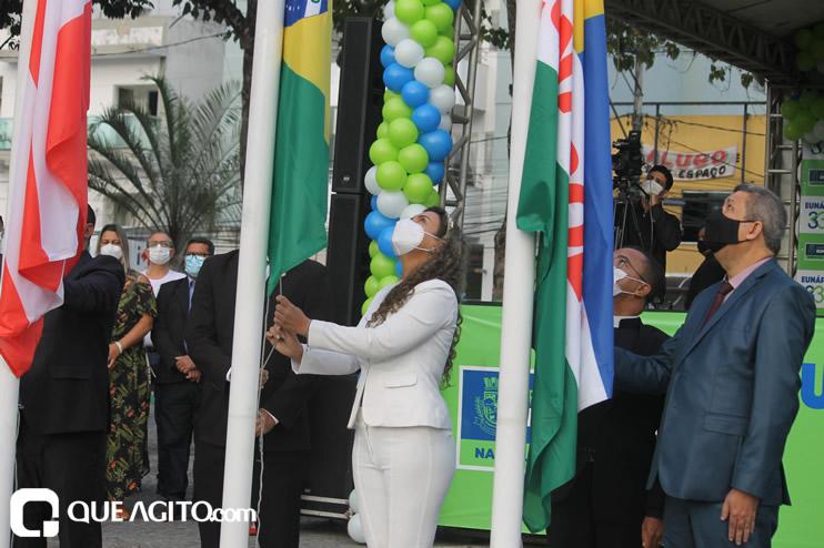 Eunápolis celebra 33 anos de emancipação político-administrativa 83