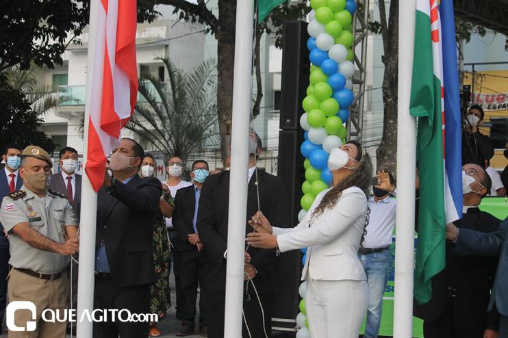 Eunápolis celebra 33 anos de emancipação político-administrativa 84
