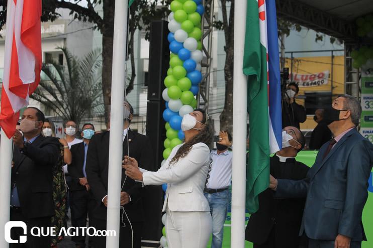 Eunápolis celebra 33 anos de emancipação político-administrativa 82