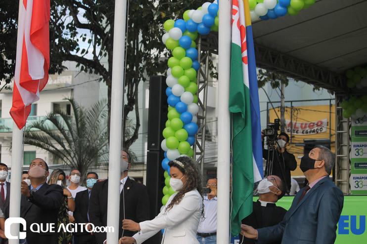 Eunápolis celebra 33 anos de emancipação político-administrativa 85