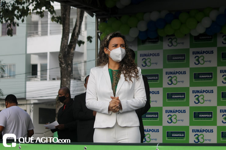 Eunápolis celebra 33 anos de emancipação político-administrativa 90