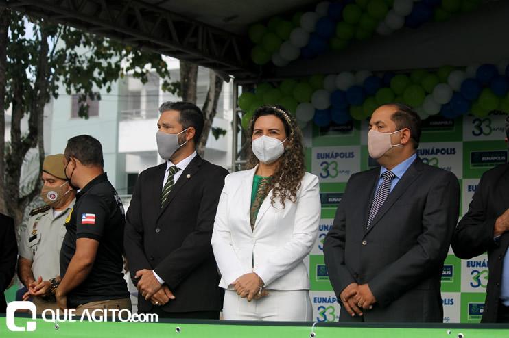 Eunápolis celebra 33 anos de emancipação político-administrativa 89