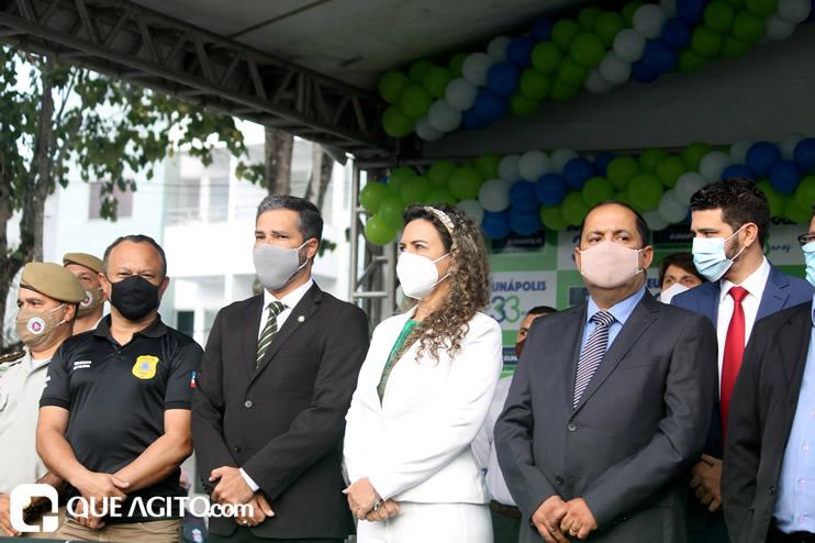Eunápolis celebra 33 anos de emancipação político-administrativa 97