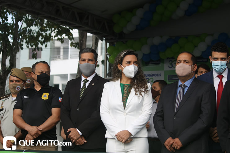 Eunápolis celebra 33 anos de emancipação político-administrativa 98
