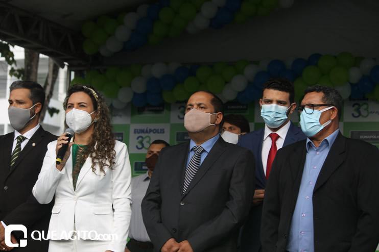Eunápolis celebra 33 anos de emancipação político-administrativa 101
