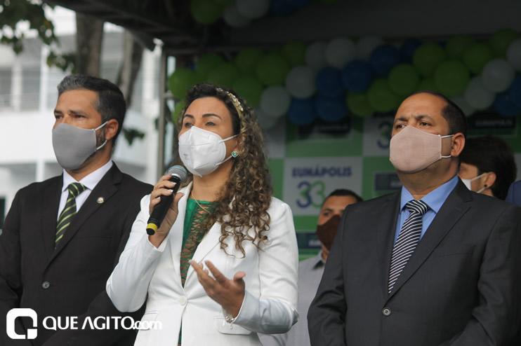 Eunápolis celebra 33 anos de emancipação político-administrativa 102