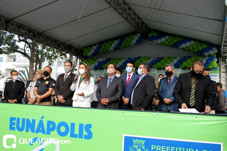 Eunápolis celebra 33 anos de emancipação político-administrativa 105