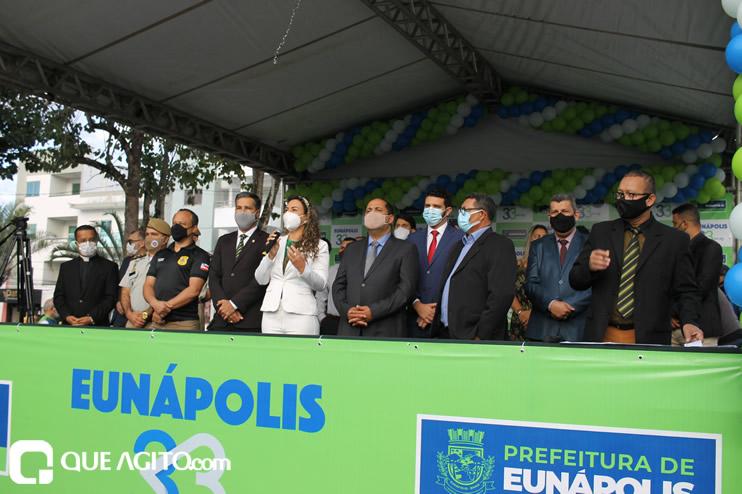 Eunápolis celebra 33 anos de emancipação político-administrativa 107