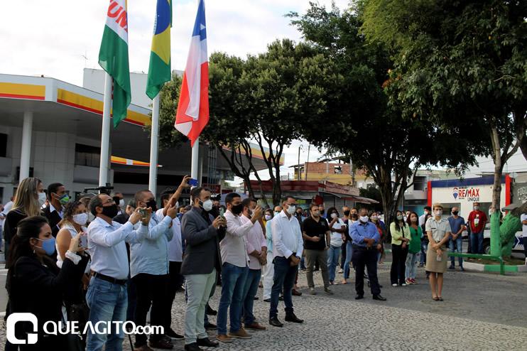 Eunápolis celebra 33 anos de emancipação político-administrativa 110