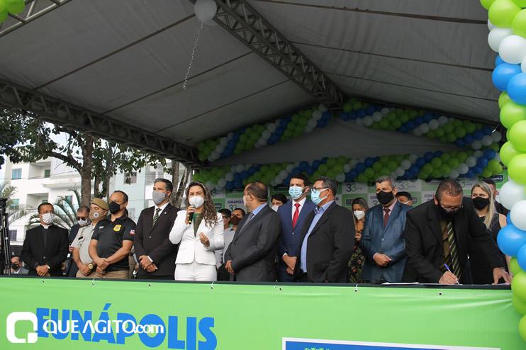Eunápolis celebra 33 anos de emancipação político-administrativa 109