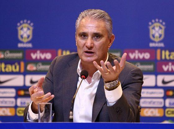 Tite anuncia convocação para Eliminatórias e volta a chamar Gabigol e Daniel Alves 16
