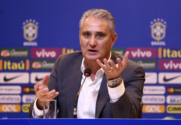 Tite anuncia convocação para Eliminatórias e volta a chamar Gabigol e Daniel Alves 18
