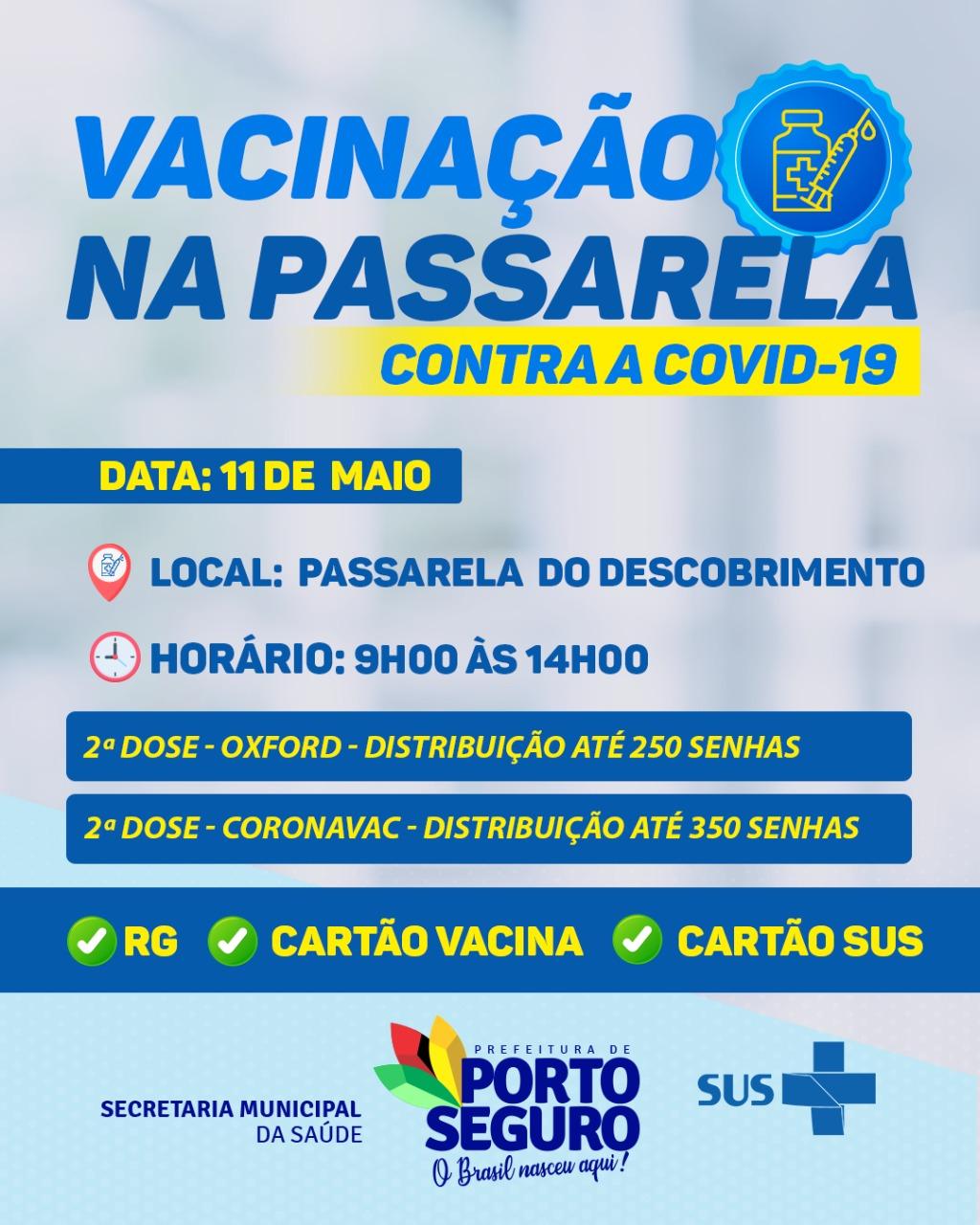 AÇÃO EM DEFESA DA VIDA NA PASSARELA DO DESCOBRIMENTO 30