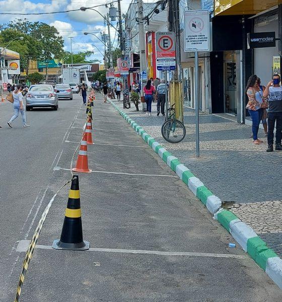 Prefeitura de Eunápolis garante funcionamento das atividades comerciais no feriado desta quarta-feira (12) 22