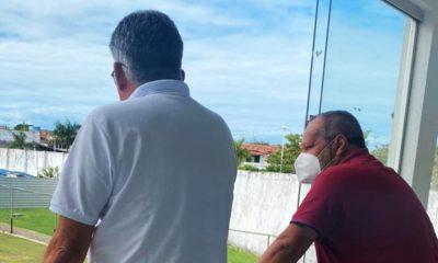 Prefeitura define investimentos na área esportiva de Porto Seguro 4