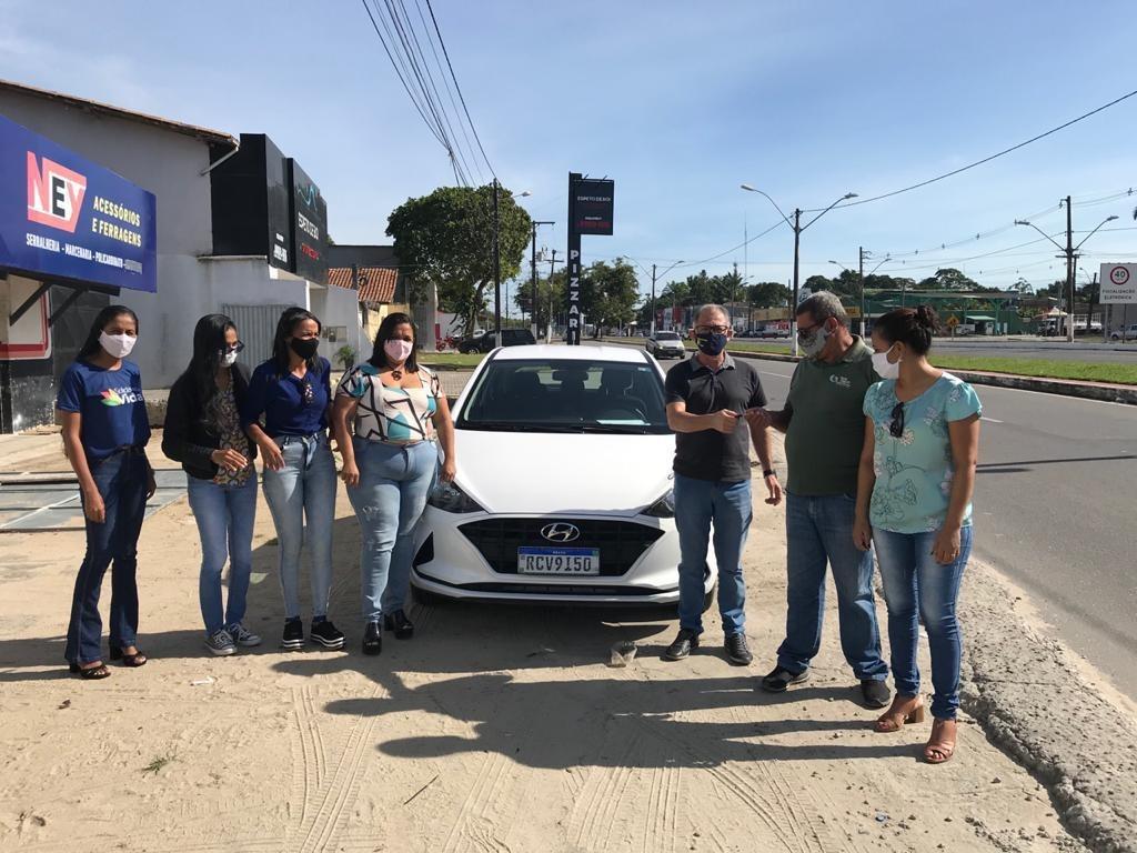 Porto Seguro: Secretaria de Assistência Social entrega veículo para Conselho Tutelar II 18